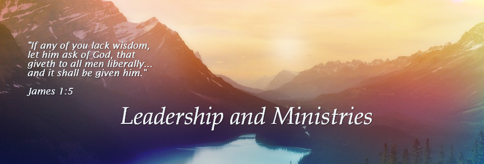 Vision Sunday Christian Website Banner